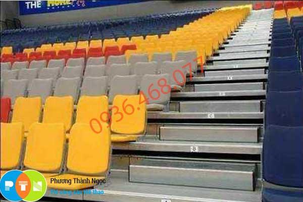 ghế khán đài chất lượng