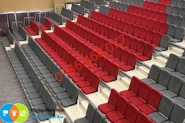 Ghế khán đài vip